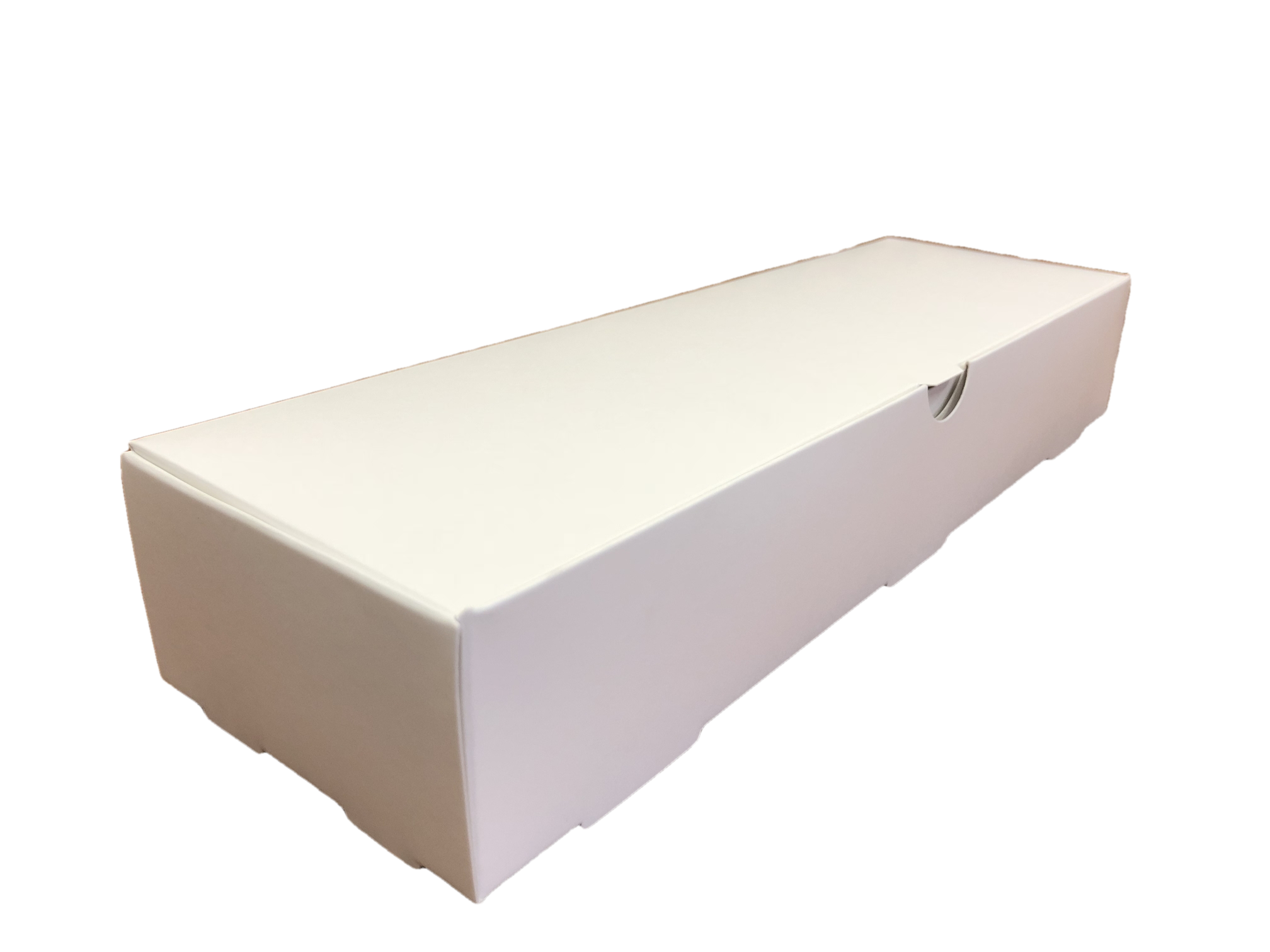Business card boxes folders unlimited order your business card boxes either plain white on white or fancy them up a little with your logo phone number etc using foil stamping on the lid colourmoves