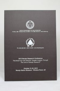 Standard Black Linen Folder with White Foil.jpg