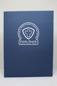 Standard Folder in Blue Linen and White Foil.jpg