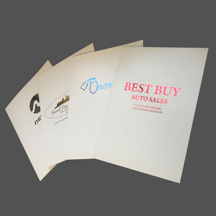 Standard White Folders with Foil Stamping.jpg